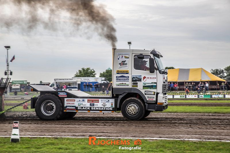 Powerweekend 2017 door RJochems Fotografie